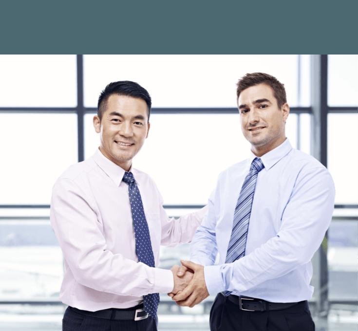 Legal & Regulatory<br> Project Management