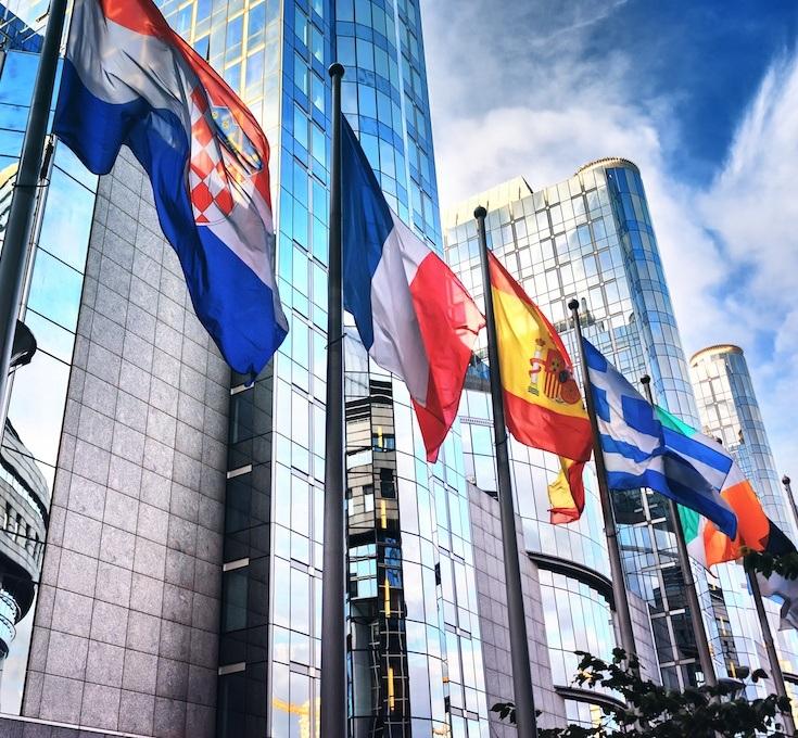 グローバル化及びクロスボーダー・ビジネスの支援